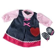 <b>Одежда для</b> кукол <b>Loko Toys</b> — купить на Яндекс.Маркете