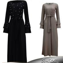 Best value <b>Chiffon Beaded</b> Kaftan Dress – Great deals on <b>Chiffon</b> ...