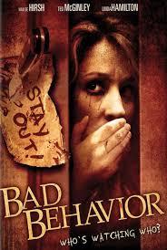 Mala conducta (2013) latino