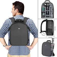 Neewer Camera Backpack Flexible Partition Padded ... - Amazon.com