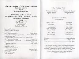 printable wedding programs templates ceremony printable printable wedding programs templates inside of wedding program