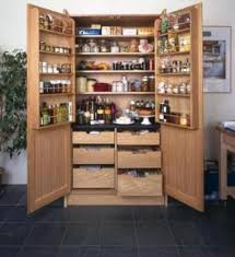 standing pantry cabinet marvelous freestanding