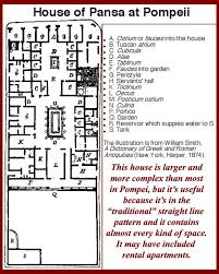 House of the Surgeon  before C  Pompeii   PLANS   r  to    House of the Surgeon  before C  Pompeii   PLANS   r  to gothic   Pinterest   Pompeii  House and The O    jays