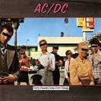 Rocker by AC/DC