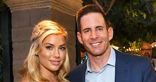 Does Tarek El Moussa Wants Kids With Heather Rae Young? His ...