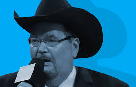 The 15 Greatest Jim Ross Dubs on YouTube | Complex via Relatably.com