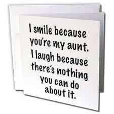 Great Aunt Quotes. QuotesGram