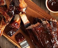 Sweet Summer Honey BBQ Ribs - Sweet Baby Ray's