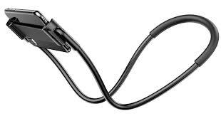 Купить <b>Держатель</b> для телефона <b>Baseus New Neck</b>-<b>Mounted</b> ...
