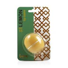 <b>Луна</b> косметик <b>бальзам для губ</b> лимон (бальзам, 7 г) - цена ...