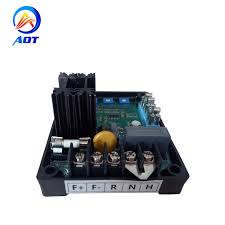 China Diesel Engine Generator Automatic <b>Voltage Regulator</b> ...