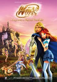 Winx o Segredo do Reino Perdido Dublado