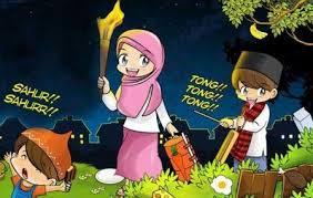 Image result for SubhanAllah, Inilah Keutamaan-Keutamaan Sahur Di Bulan Suci Ramadhan