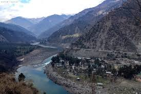Chenab Valley