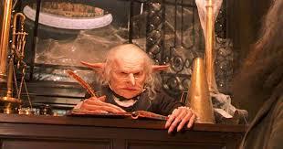 <b>Harry Potter</b>: 10 Things About <b>Gringotts</b> That Make No Sense