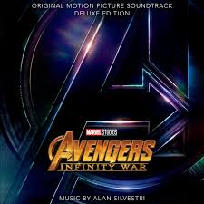 <b>Avengers</b>: <b>Infinity</b> War (Original Motion Picture Soundtrack / Deluxe ...