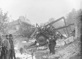 Accident ferroviaire de Münchenstein — Wikipédia