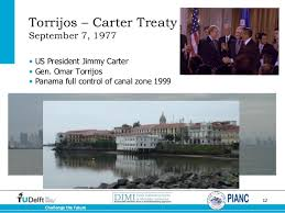 「Torrijos–Carter Treaties」の画像検索結果