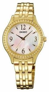 Наручные <b>часы ORIENT QC10003W</b> — купить по выгодной цене ...