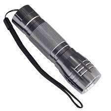 <b>Ручной светодиодный фонарь Uniel</b> (03243) от батареек 60 лм S ...