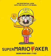 HotDiggedyDemon's Super Mario Faker | Super Mario Maker | Know ... via Relatably.com
