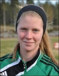 1-0 Elisabet Moström 11 2-0 Anna Mikaelsson 40 3-0 Anna Hagström 44 4-0 Elisabet Moström 68 5-0 Anna Mikaelsson 70 5-1 Fanny Sjölund 82 - 11725887-PZpJ7