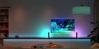 Умное освещение <b>Philips</b> Hue появилось в России