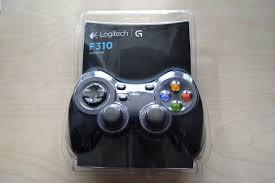 Обзор от покупателя на <b>Геймпад Logitech F310</b> Gamepad <b>USB</b> ...