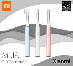 Xiaomi Original <b>Mijia</b> Electric Sonic Waterproof USB Rechargeable ...
