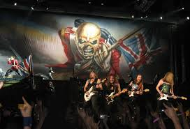 <b>Iron Maiden</b> discography - Wikipedia