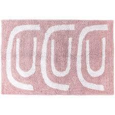 <b>Коврик для ванной Go</b> Round, розовый (артикул 10599.15 ...