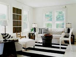 shabby chic style living room by schappacherwhite architecture dpc black white interior design