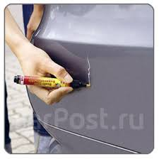 <b>Карандаш для удаления</b> царапин с автомобиля FIX IT PRO ...