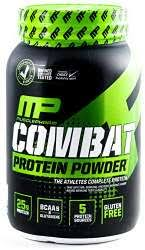Muscle Pharm <b>Combat Powder Advanced</b> Time Release Protein 2 ...