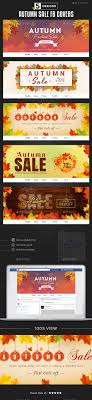 autumn facebook covers 5 designs shops cover pages and autumn facebook covers 5 designs psd template template shop ➝