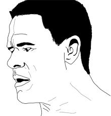 Funny Funny Pictures the meme generator: Meme Faces - misc-john ... via Relatably.com