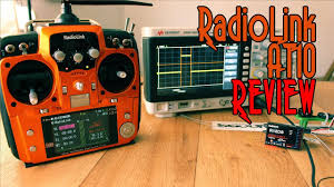 <b>Radio Link AT10</b> version <b>II</b> - YouTube