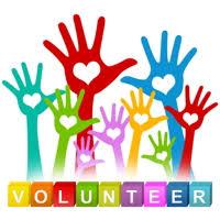 Image result for volunteers hands