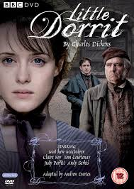 charles dickens collection repackaged dvd amazon co uk little dorrit dvd 2008