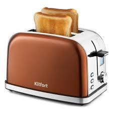 <b>Тостер Kitfort KT-2036-2</b> — купить в интернет-магазине ОНЛАЙН ...