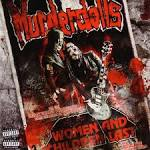 Drug Me to Hell by Murderdolls