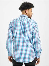 <b>Urban Classics</b> Верхняя одежда / <b>Рубашка</b> Tricolor Big Checked ...