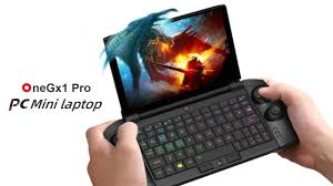 <b>One Netbook OneGx1 Pro</b> is updated with Intel Gen11 processor ...