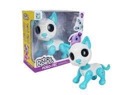 Купить Интерактивная <b>игрушка 1 Toy</b> RoboPets Робо-пёс в ...