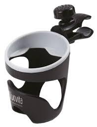 Nuovita <b>Подстаканник для</b> коляски Tengo Lux — купить по ...