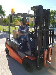 stavros papastavrou on twitter preparing for forklift skills retweets 2