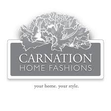<b>Carnation Home</b> Fashions - аксессуары для ванной