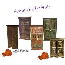 armoire antique furniture armoire