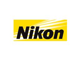 Resultado de imagen de logo nikon