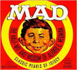 Alfred E. Neuman, The Half-Wit and Wisdom of Alfred E. Neuman (MAD magazine)